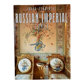 Russian Imperial Style by Anthony Johnson. For Sale