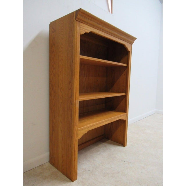 Ethan Allen Ethan Allen Shelving For Sale - Image 4 of 7