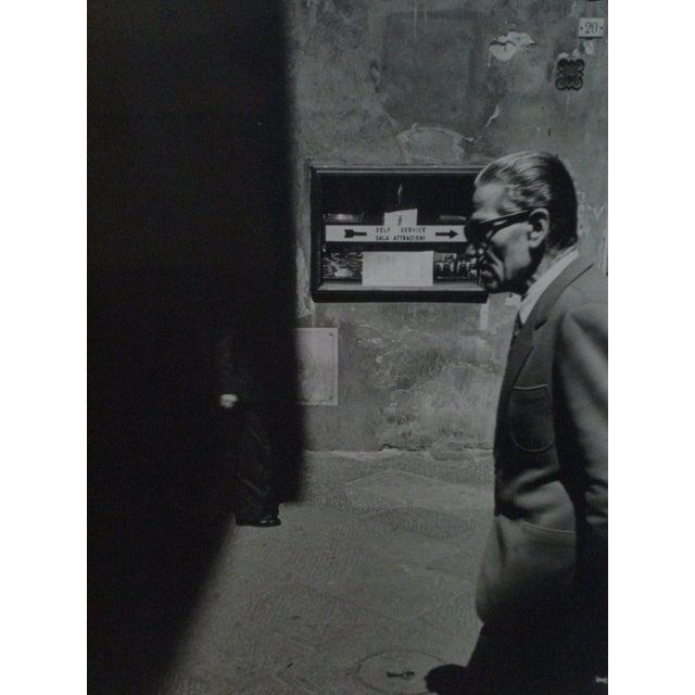 Vintage Black & White Photo by Ron Di Rito - Image 3 of 6