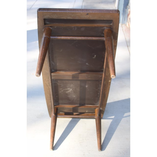 Mid Century Baumritter Coffee/End Table For Sale - Image 5 of 5