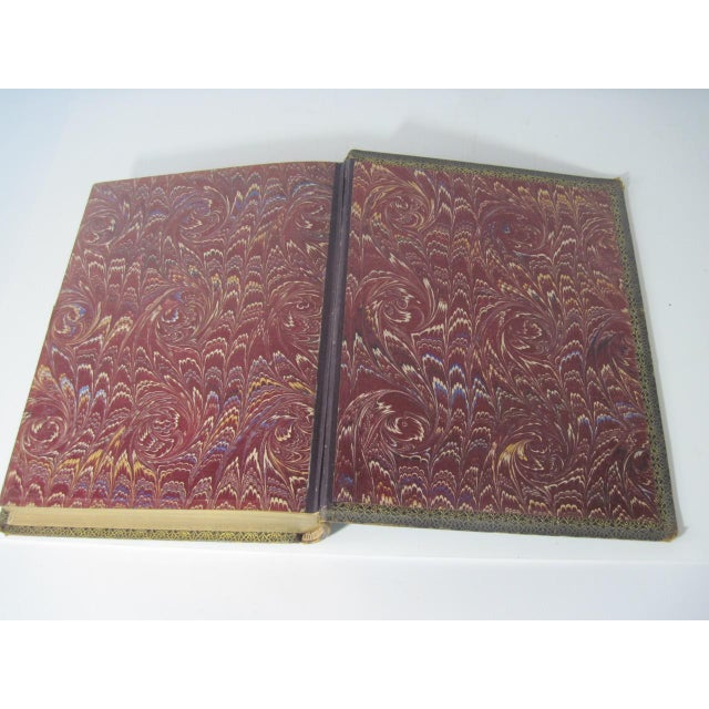 The Poetical Works of Henry Wadsworth Longfellow Illustrated For Sale - Image 4 of 13