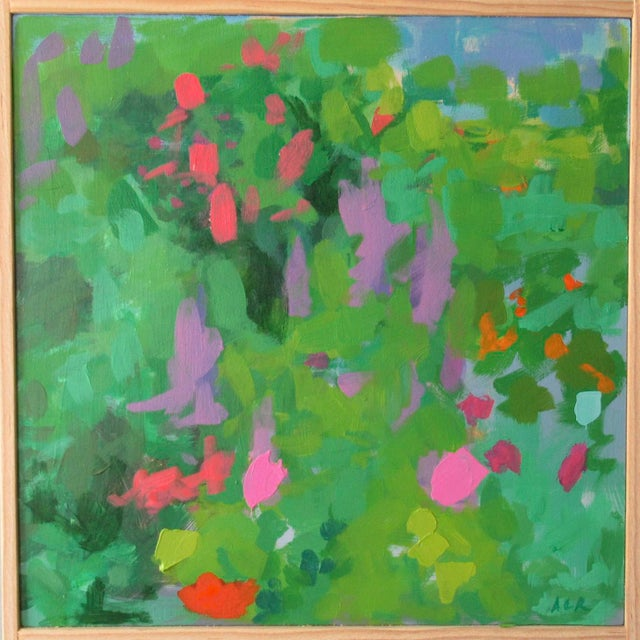Dreams of Giverny by Anne Carrozza Remick For Sale In Providence - Image 6 of 6