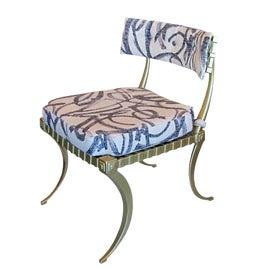 Image of Bronze Seating
