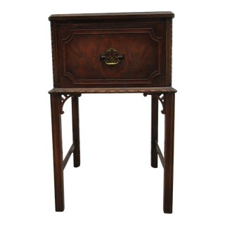 Early 20th Century Widdicomb Nightstand For Sale