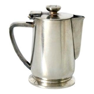 Midcentury Hilton Hotelware 10oz Tea Pot For Sale