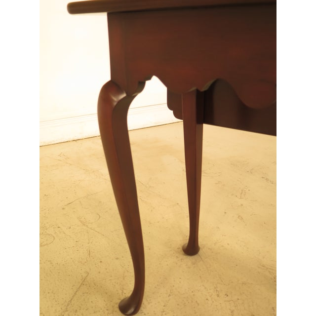 Kittinger Williamsburg Collection Occasional Table - Image 5 of 11