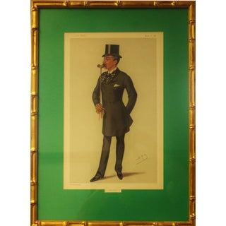 Colonel James 'Keith' Fraser Portrait For Sale