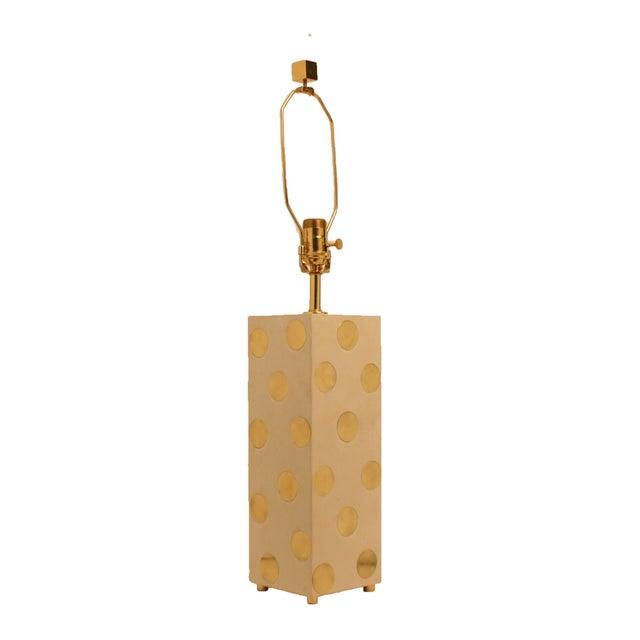 MarGian Studio Domino Lamp For Sale - Image 4 of 7