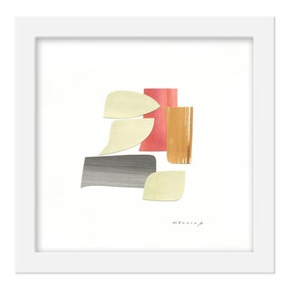 "XS ""Balancing Act Two"" Print by Melvin G., 10"" X 10"""