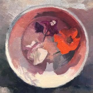 Flower Bowl Print