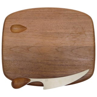 Dansk Cutting Board For Sale
