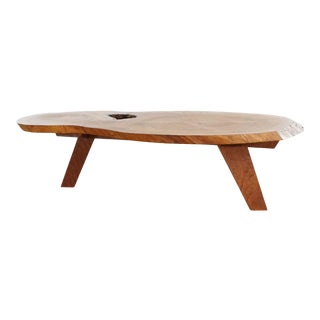 Slab Coffee Table For Sale