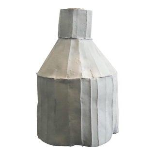 Paper Clay Pastel Lantern