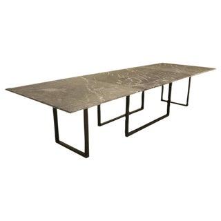 Custom Steel Table Base For Sale