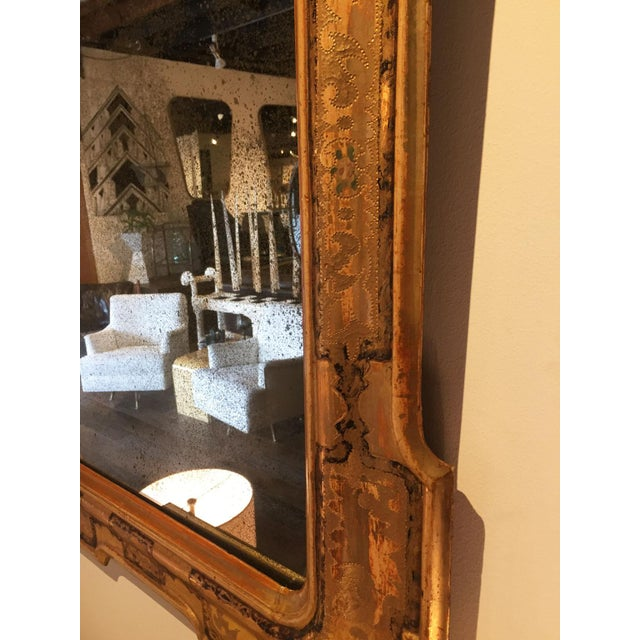 Pair of Venetian Mirrors For Sale - Image 9 of 10
