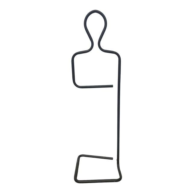 1970s Mid-Century Pierre Cardin Sculptural Valet For Sale