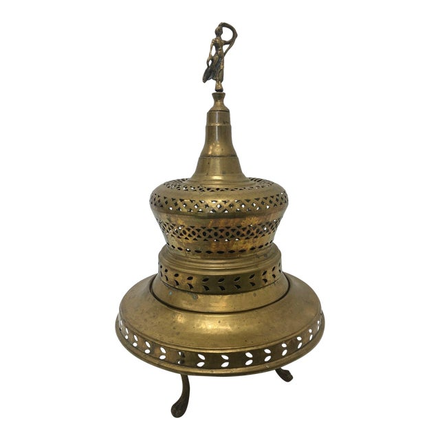 Turkish/Morroccan Incense Holder For Sale