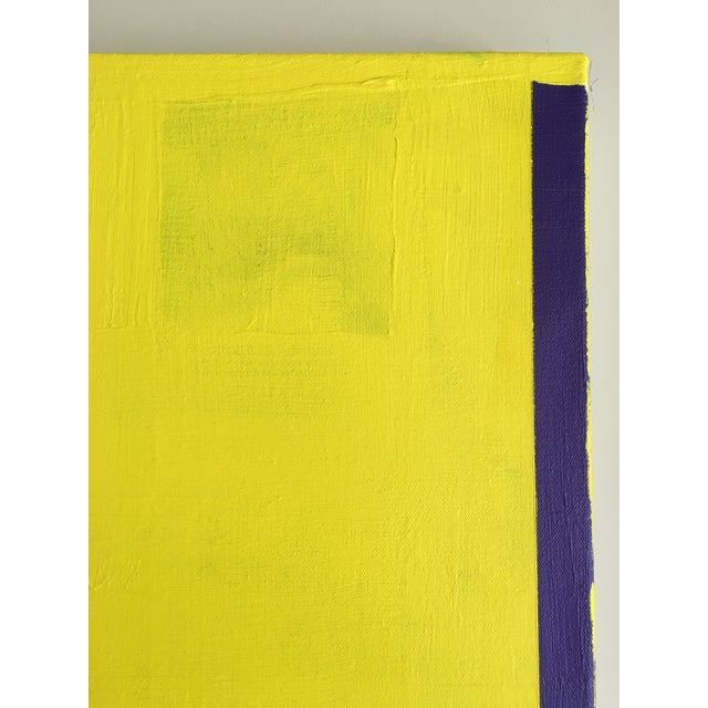 """Canvas Paul Behnke """"Young Lochinvar"""", Painting For Sale - Image 7 of 12"""