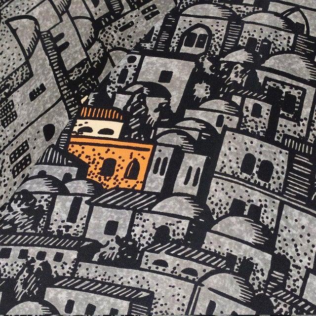 1986 Umbrella by Piero Fornasetti For Sale - Image 4 of 8