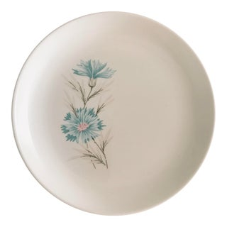 """Mid-Century Taylor, Smith & Taylor """"Ever Yours"""" """"Boutonniere"""" - 8 Plates 7.0"""" For Sale"""