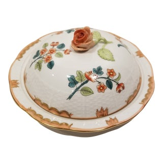 Herend Covered Dish For Sale