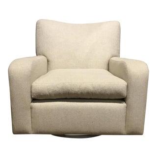 BSC Eddie Swivel Club Chair