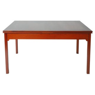 Kaare Klint Dining Table For Sale