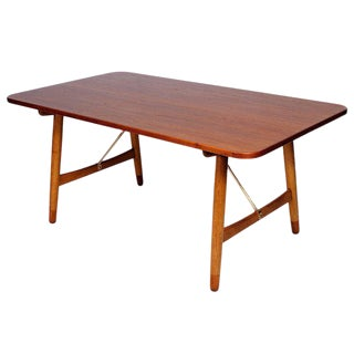 Borge Mogensen Table For Sale