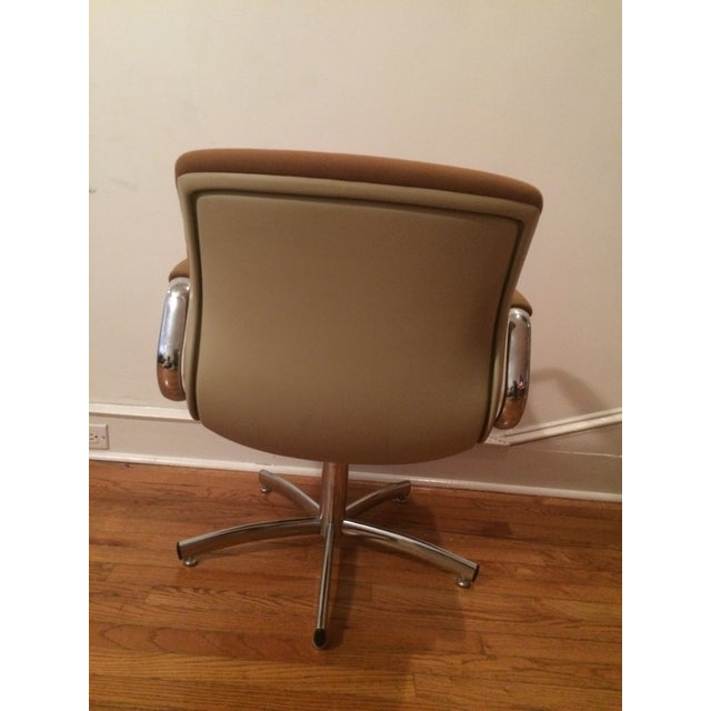 Steelcase Arm Chair, 1982 - Image 4 of 6