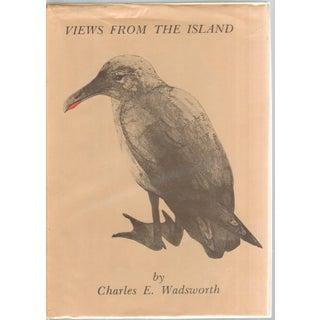 Cranberry Isles: Poetry & Prints