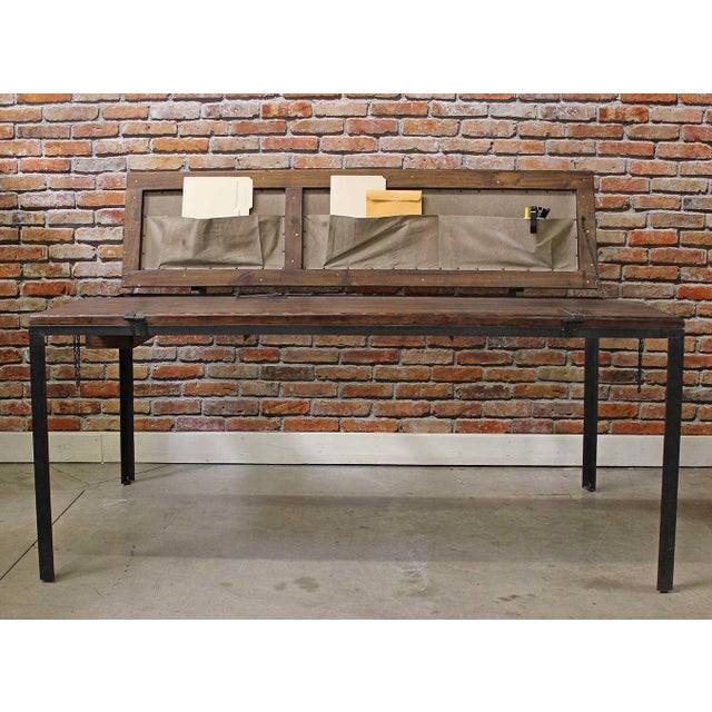Fantastic Repurposed Door Panel Dining Table Caraccident5 Cool Chair Designs And Ideas Caraccident5Info