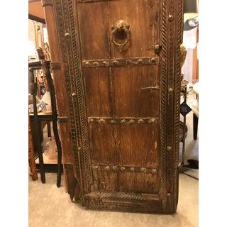 Salvaged Antique Doors Preview