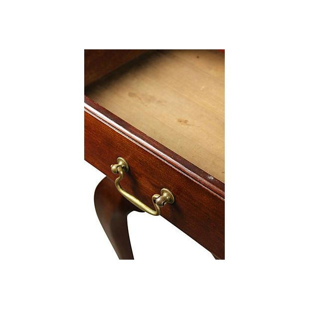 New England Cherry Highboy - Image 3 of 12