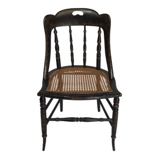 19th Century Victorian Chair For Sale