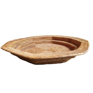 2 Step Octagon Basket For Sale
