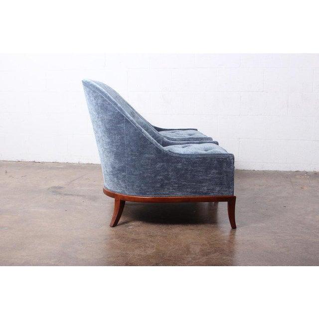 Pair of Slipper Chairs by t.h. Robsjohn-Gibbings for Widdicomb For Sale - Image 10 of 12