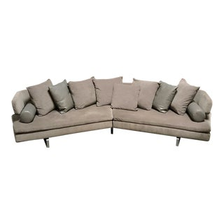 Modern Antonio Citterio for B&b Italia 'Arne' Sectional B For Sale