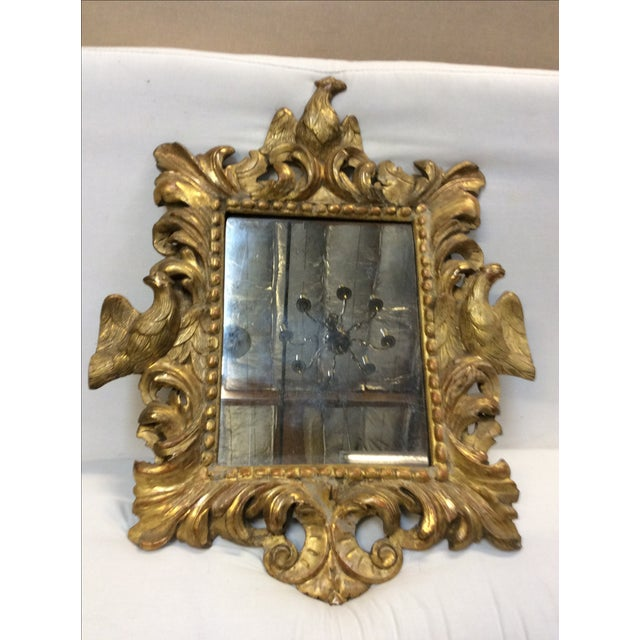 18th Century German Rococo Mirror - Image 2 of 10