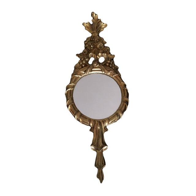 Euromarchi Italian Mirror - Image 1 of 5
