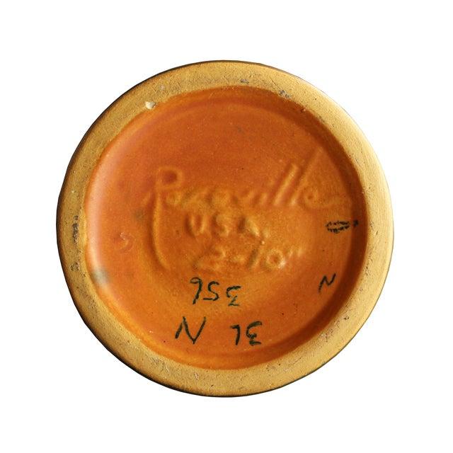 """Roseville Russet """"Bushberry"""" Ewer - Image 5 of 5"""
