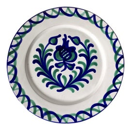 Image of New York Decorative Plates