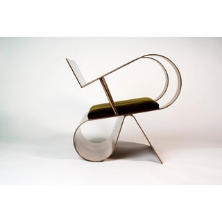 Symphony Chair by Jason Mizrahi Preview