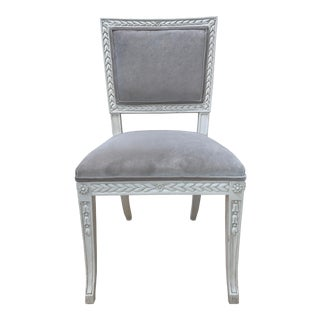 19th Century Dining Chair For Sale