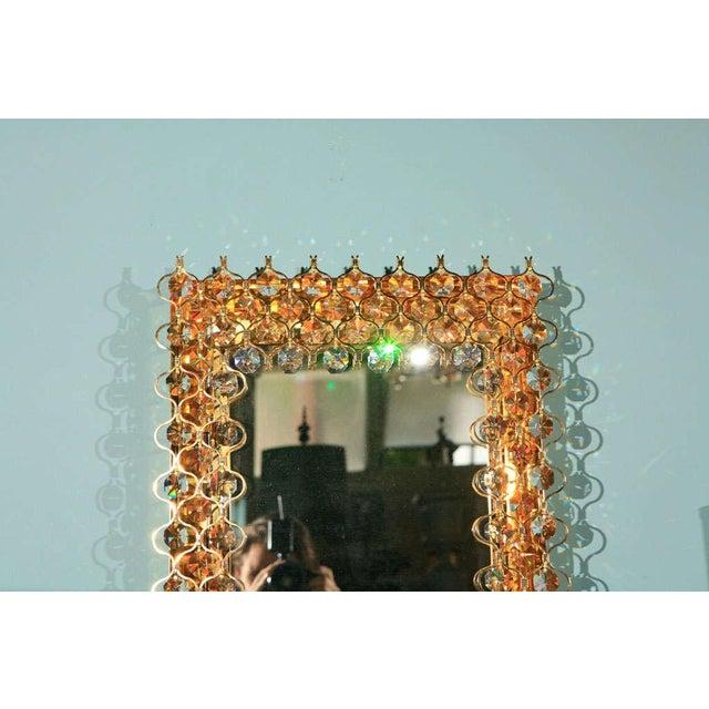 Lobmeyr Backlit Mirror - Image 3 of 7