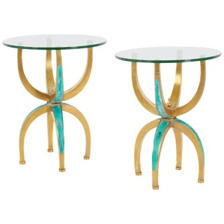 Pepe Mendoza Occasional Tables For Sale