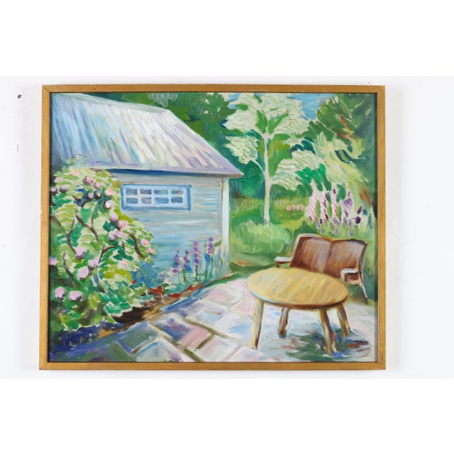 Gallery Wall Art Paintings - Set of 4 - Image 3 of 9