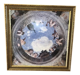 Image of Baroque Picture Frames