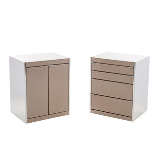 Ello Nightstands or Cases For Sale