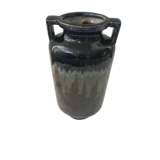 Jungalow Style Clay Vase - Image 2 of 6
