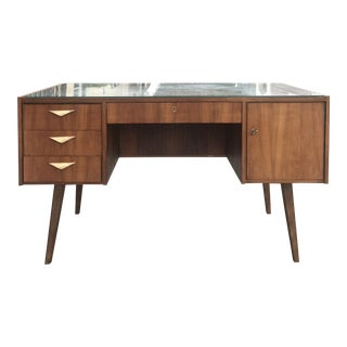 Mobël Mann Mid-Century Danish Desk